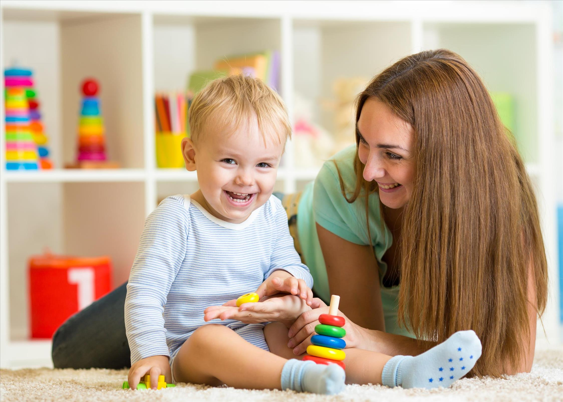 Can Children Learn Through Play? - Buggles Early Learning