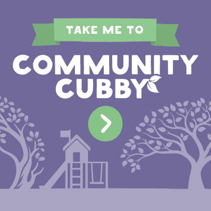 Buggles - Community Cubby